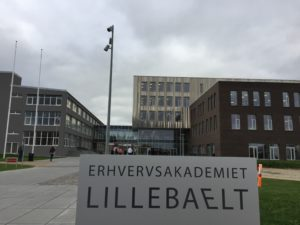 lillebaelt university teaching